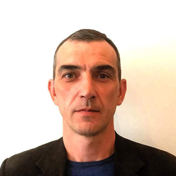 Гуляев Максим Викторович