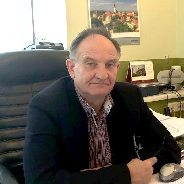 Ермаков Геннадий Александрович