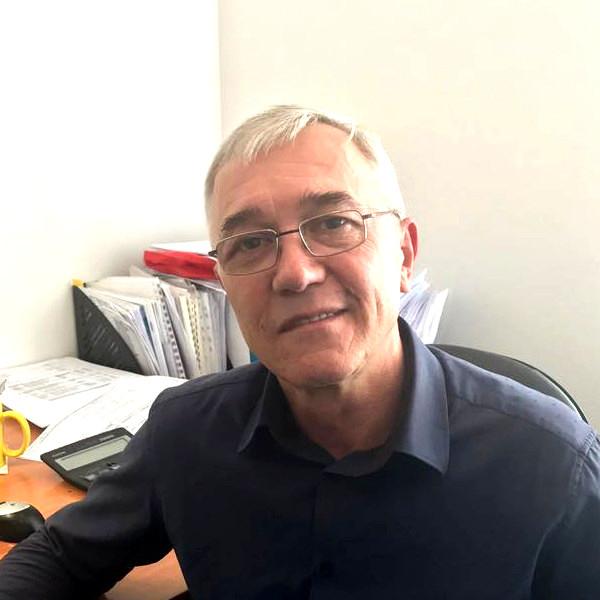 Медведев Владимир Юрьевич