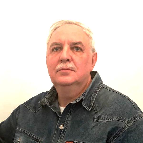 Феоктистов Андрей Павлович